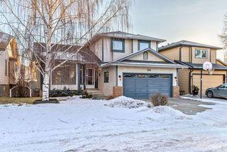 Photo 1: 68 SUNRISE Circle SE in Calgary: Sundance Detached for sale : MLS®# C4223441