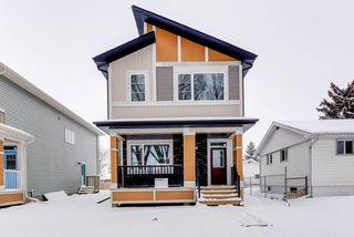 Main Photo: 12213 46 Street in Edmonton: Zone 23 House for sale : MLS®# E4143503