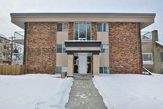 Main Photo: #209 10230 120 Street in Edmonton: Zone 12 Condo for sale : MLS®# E4143966