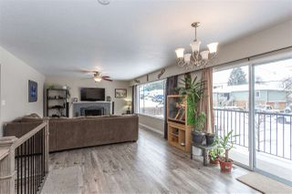 Photo 5: 32547 WILLIAMS Avenue in Mission: Mission BC House for sale : MLS®# R2341104
