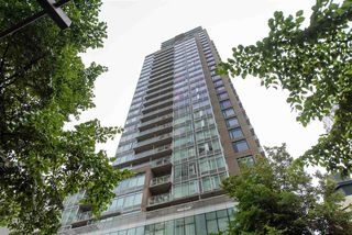 "Main Photo: 1706 888 HOMER Street in Vancouver: Downtown VW Condo for sale in ""The Beasley"" (Vancouver West)  : MLS®# R2342287"