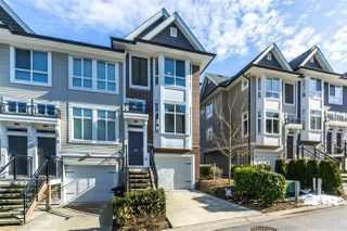 "Photo 2: 61 14433 60 Avenue in Surrey: Sullivan Station Townhouse for sale in ""Brixton"" : MLS®# R2344524"