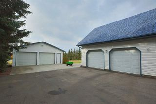 Photo 26: 22345 TWP RD 522: Rural Strathcona County House for sale : MLS®# E4146410