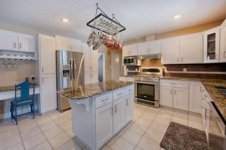 Photo 11: 22345 TWP RD 522: Rural Strathcona County House for sale : MLS®# E4146410