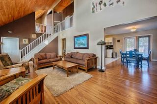 Photo 8: 22345 TWP RD 522: Rural Strathcona County House for sale : MLS®# E4146410