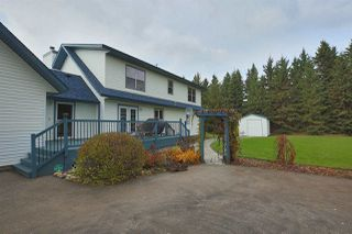 Photo 29: 22345 TWP RD 522: Rural Strathcona County House for sale : MLS®# E4146410