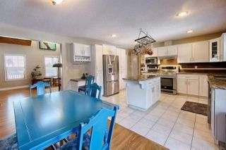Photo 10: 22345 TWP RD 522: Rural Strathcona County House for sale : MLS®# E4146410