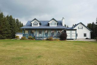 Photo 1: 22345 TWP RD 522: Rural Strathcona County House for sale : MLS®# E4146410