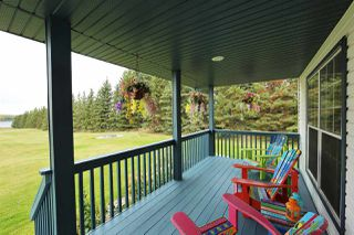 Photo 12: 22345 TWP RD 522: Rural Strathcona County House for sale : MLS®# E4146410