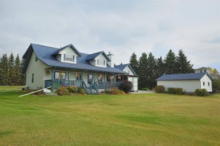 Photo 2: 22345 TWP RD 522: Rural Strathcona County House for sale : MLS®# E4146410