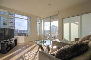 """Photo 3: 908 111 E 1ST Avenue in Vancouver: Mount Pleasant VE Condo for sale in """"Block -100"""" (Vancouver East)  : MLS®# R2347230"""