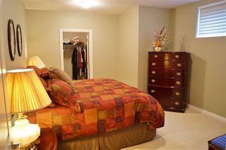 Photo 23: 54 1225 WANYANDI Road in Edmonton: Zone 22 House Half Duplex for sale : MLS®# E4147453