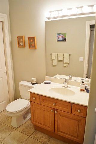 Photo 17: 54 1225 WANYANDI Road in Edmonton: Zone 22 House Half Duplex for sale : MLS®# E4147453