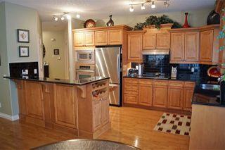 Photo 7: 54 1225 WANYANDI Road in Edmonton: Zone 22 House Half Duplex for sale : MLS®# E4147453