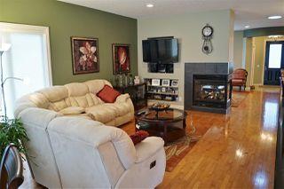 Photo 5: 54 1225 WANYANDI Road in Edmonton: Zone 22 House Half Duplex for sale : MLS®# E4147453