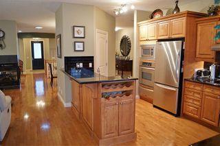 Photo 9: 54 1225 WANYANDI Road in Edmonton: Zone 22 House Half Duplex for sale : MLS®# E4147453