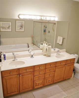 Photo 13: 54 1225 WANYANDI Road in Edmonton: Zone 22 House Half Duplex for sale : MLS®# E4147453