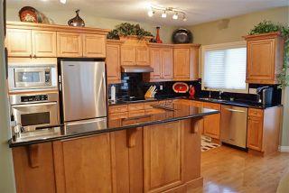 Photo 8: 54 1225 WANYANDI Road in Edmonton: Zone 22 House Half Duplex for sale : MLS®# E4147453