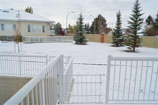 Photo 29: 54 1225 WANYANDI Road in Edmonton: Zone 22 House Half Duplex for sale : MLS®# E4147453