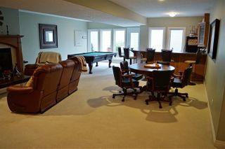 Photo 18: 54 1225 WANYANDI Road in Edmonton: Zone 22 House Half Duplex for sale : MLS®# E4147453
