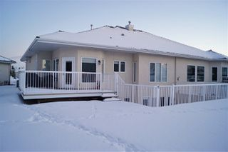 Photo 30: 54 1225 WANYANDI Road in Edmonton: Zone 22 House Half Duplex for sale : MLS®# E4147453