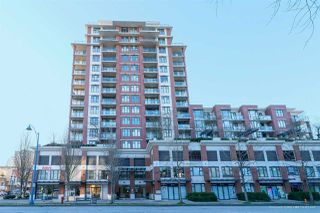 Photo 1: 710 5933 COONEY Road in Richmond: Brighouse Condo for sale : MLS®# R2349857