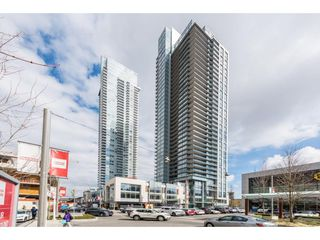 "Main Photo: 5101 4670 ASSEMBLY Way in Burnaby: Metrotown Condo for sale in ""Station Square"" (Burnaby South)  : MLS®# R2351186"