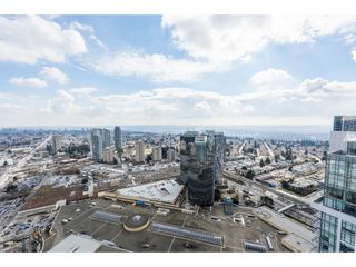"""Photo 18: 5101 4670 ASSEMBLY Way in Burnaby: Metrotown Condo for sale in """"Station Square"""" (Burnaby South)  : MLS®# R2351186"""