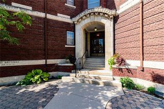Photo 20: 3 156 Lilac Street in Winnipeg: Condominium for sale (1B)  : MLS®# 1906504
