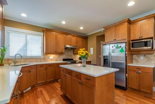 Photo 7: 11247 BLANEY Way in Pitt Meadows: South Meadows House for sale : MLS®# R2353157