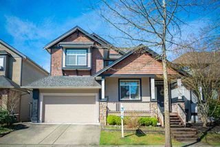 Photo 1: 11247 BLANEY Way in Pitt Meadows: South Meadows House for sale : MLS®# R2353157
