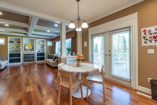 Photo 5: 11247 BLANEY Way in Pitt Meadows: South Meadows House for sale : MLS®# R2353157