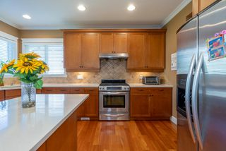Photo 19: 11247 BLANEY Way in Pitt Meadows: South Meadows House for sale : MLS®# R2353157