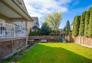 Photo 18: 11247 BLANEY Way in Pitt Meadows: South Meadows House for sale : MLS®# R2353157