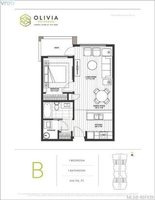 Photo 15: 204 3333 Glasgow Ave in VICTORIA: SE Quadra Condo Apartment for sale (Saanich East)  : MLS®# 809642
