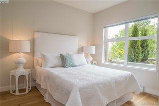 Photo 2: 204 3333 Glasgow Ave in VICTORIA: SE Quadra Condo Apartment for sale (Saanich East)  : MLS®# 809642