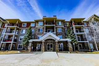 Main Photo: 212 2098 BLACKMUD CREEK Drive in Edmonton: Zone 55 Condo for sale : MLS®# E4151468