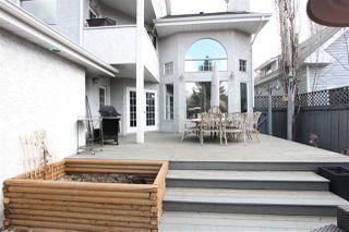 Photo 26: 9746 94 Street in Edmonton: Zone 18 House for sale : MLS®# E4151514