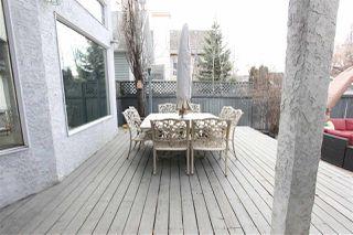 Photo 24: 9746 94 Street in Edmonton: Zone 18 House for sale : MLS®# E4151514