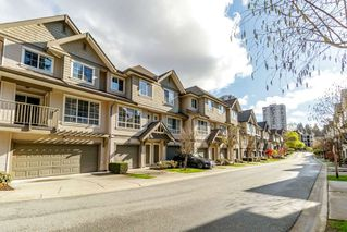 "Photo 2: 132 9133 GOVERNMENT Street in Burnaby: Government Road Townhouse for sale in ""TERRAMOR"" (Burnaby North)  : MLS®# R2359482"