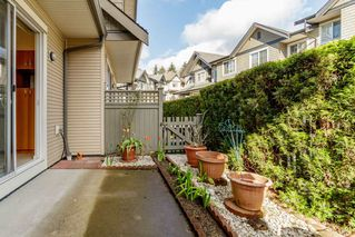 "Photo 10: 132 9133 GOVERNMENT Street in Burnaby: Government Road Townhouse for sale in ""TERRAMOR"" (Burnaby North)  : MLS®# R2359482"