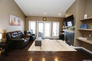Photo 3: 339 Dawson Crescent in Saskatoon: Hampton Village Residential for sale : MLS®# SK767462