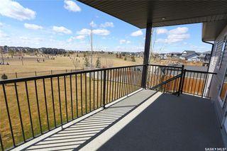Photo 38: 339 Dawson Crescent in Saskatoon: Hampton Village Residential for sale : MLS®# SK767462
