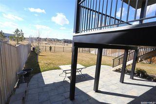 Photo 46: 339 Dawson Crescent in Saskatoon: Hampton Village Residential for sale : MLS®# SK767462