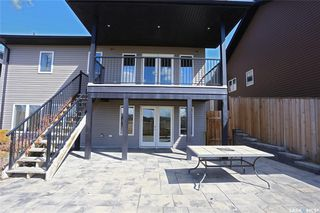 Photo 41: 339 Dawson Crescent in Saskatoon: Hampton Village Residential for sale : MLS®# SK767462