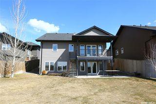 Photo 44: 339 Dawson Crescent in Saskatoon: Hampton Village Residential for sale : MLS®# SK767462