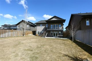 Photo 43: 339 Dawson Crescent in Saskatoon: Hampton Village Residential for sale : MLS®# SK767462