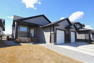 Photo 2: 339 Dawson Crescent in Saskatoon: Hampton Village Residential for sale : MLS®# SK767462