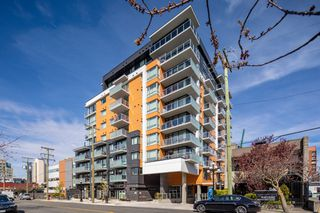 Photo 3: 708 838 Broughton Street in VICTORIA: Vi Downtown Condo Apartment for sale (Victoria)  : MLS®# 410062