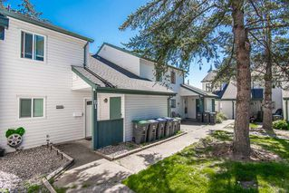 """Main Photo: 51 6637 138 Street in Surrey: East Newton Townhouse for sale in """"Hyland Creek Estates"""" : MLS®# R2368608"""